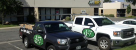 d-7 Roofing - Salt Lake City, Utah office